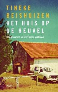 Paperback: Het huis op de heuvel - Tineke Beishuizen
