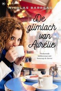Digitale download: De glimlach van Aurélie - Nicolas Barreau
