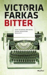 Paperback: Bitter - Victoria Farkas