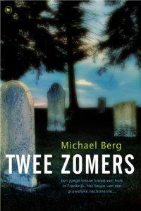 Paperback: Twee zomers - Michael Berg