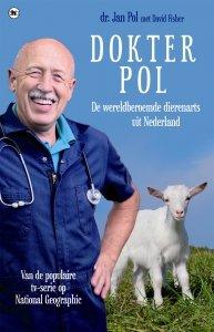 Paperback: Dokter Pol - Dr. Jan Pol met David Fisher