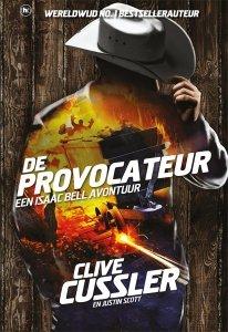 Digitale download: De provocateur - Clive Cussler en Justin Scott