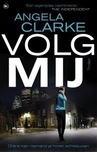 Paperback: Volg mij - Angela Clarke