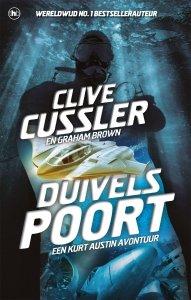Digitale download: Duivelspoort - Clive Cussler en Graham Brown