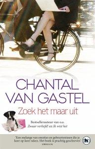 Paperback: Zoek het maar uit - Chantal van Gastel