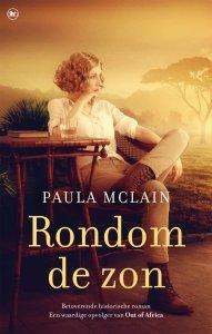 Digitale download: Rondom de zon - Paula McLain