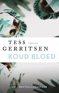 Digitale download: Koud bloed - Tess Gerritsen