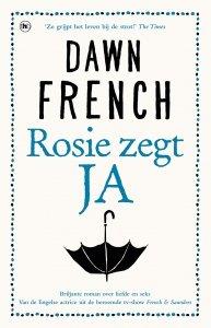 Digitale download: Rosie zegt ja - Dawn French