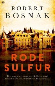 Paperback: Rode sulfur - Robert Bosnak