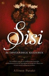 Paperback: Sisi - Allison Pataki