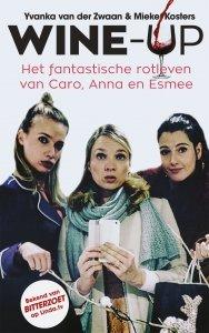 Digitale download: Wine-up - Mieke Kosters, Yvanka van der Zwaan