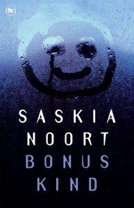 Paperback: Bonuskind - Saskia Noort