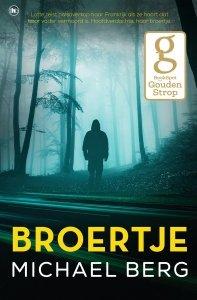 Paperback: Broertje - Michael Berg