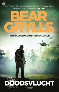 Paperback: Doodsvlucht - Bear Grylls