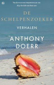 Paperback: De schelpenzoeker - Anthony Doerr