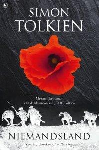 Digitale download: Niemandsland - Simon Tolkien