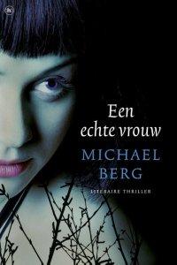 Paperback: Een echte vrouw - Michael Berg