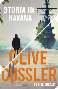 Paperback: Storm in Havana - Clive Cussler en Dirk Cussler