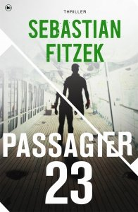 Paperback: Passagier 23 - Sebastian Fitzek