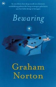 Paperback: Bewaring - Graham Norton