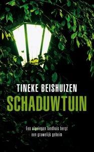 Paperback: Schaduwtuin - Tineke Beishuizen