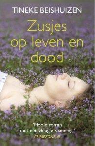 Paperback: Zusjes op leven en dood - Tineke Beishuizen