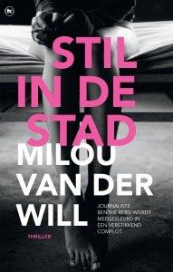 Paperback: Stil in de stad - Milou van der Will