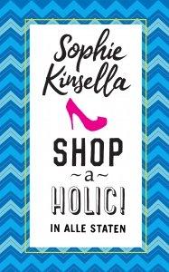 Paperback: Shopaholic in alle staten - Sophie Kinsella