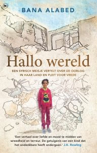 Digitale download: Hallo wereld - Bana Alabed