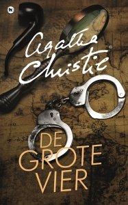Digitale download: De grote vier - Agatha Christie