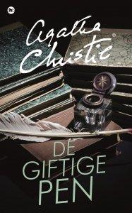 Digitale download: De giftige pen - Agatha Christie
