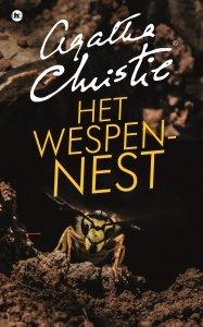 Paperback: Het wespennest - Agatha Christie