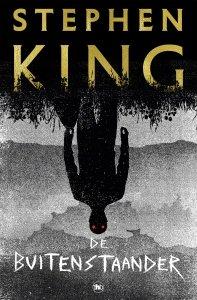 Gebonden: De buitenstaander - Stephen King