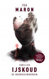 Paperback: De Noordzeemoorden 2 IJskoud - Isa Maron