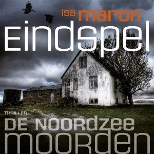 Audio download: De Noordzeemoorden 4 Eindspel - Isa Maron