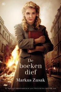 Paperback: De Boekendief - Markus Zusak