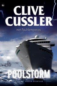 Paperback: Poolstorm - Clive Cussler en Paul Kemprecos