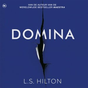 Audio download: Domina - L.S. Hilton