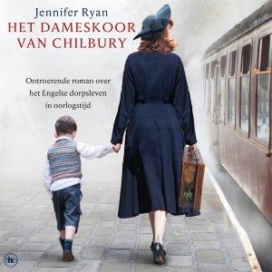 Audio download: Het dameskoor van Chilbury - Jennifer Ryan