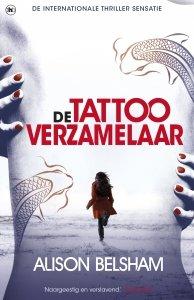 Digitale download: De tattooverzamelaar - Alison Belsham