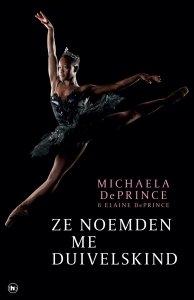 Paperback: Ze noemden me duivelskind - Michaela DePrince