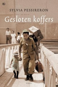 Paperback: Gesloten koffers - Sylvia Pessireron