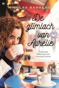 Paperback: De glimlach van Aurélie - Nicolas Barreau