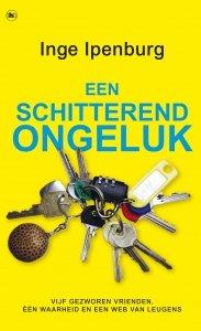 Paperback: Een schitterend ongeluk - Inge Ipenburg