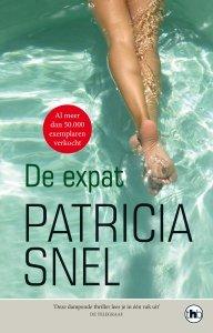 Paperback: De Expat - Patricia Snel