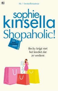 Paperback: Shopaholic - Sophie Kinsella