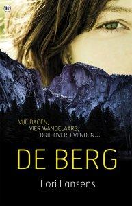 Paperback: De berg - Lori Lansens