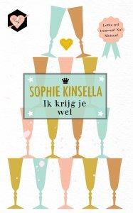 Paperback: Ik krijg je wel - Sophie Kinsella