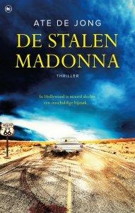 Paperback: De stalen Madonna - Ate de Jong