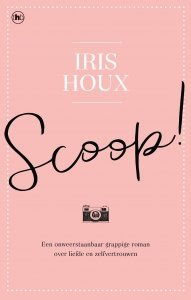 Paperback: Scoop! - Iris Houx